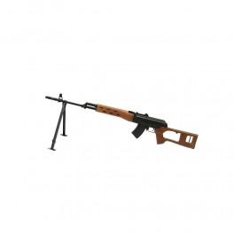 Pusca sniper Dragunov SVD