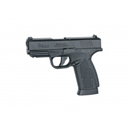Bersa BP9CC Blow-Back CO2 ASG