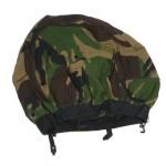 Husa casca / helmet cover WOODLAND DPM