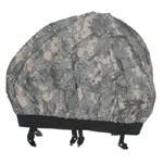 Husa  pentru casca / helmet cover ACU