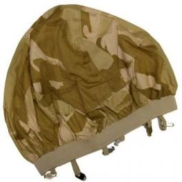 Husa pentru casca / helmet cover Desert