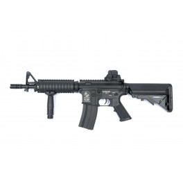 Replica airsoft Colt M4 RIS CQB-R Metal