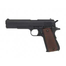 Colt 1911 Full Metal Gaz Blow-Back WE