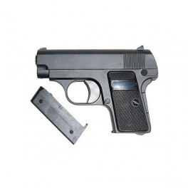 COLT STI OFF DUTY - full metal - GALAXY G1