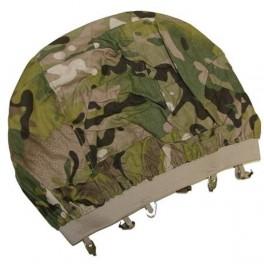 Husa casca / helmet cover MULTICAM