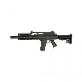 Replica airsoft G36 RIS Warrior
