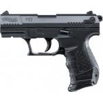Pistol Walther P22 spring Metal Slide