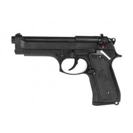 Pistol Beretta M92 greengas
