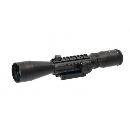 Scope 3-9x40E cu 3 rail-uri