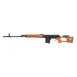 Sniper Dragunov SVD metal si lemn