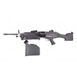 AEG RIFLE FN MINIMI M249 MKII