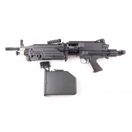 Mitraliera airsoft FN Herstal MINIMI M249 PARA