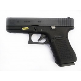 Glock 19 WE-Tech Gen. 4