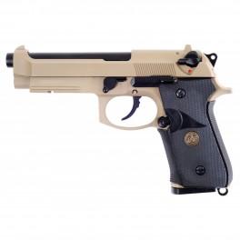Pistol airsoft Beretta M9A1 US MARINES [FULL METAL]