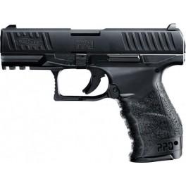 Walther P99 PPQ slide metalic