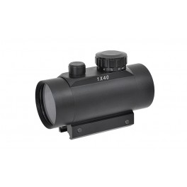 RED DOT SIGHT 1X40