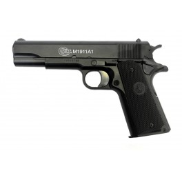 Pistol airsoft COLT 1911 HPA Slide Metal
