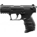 PIstol Umarex Walther P22Q spring metal slide
