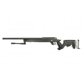 Pusca lunetist Mauser SR Pro Tactical [bipod inclus]