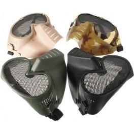 Masca plasa protectie fata SRC