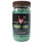 Bile teflon King Arms 0.36 grame