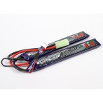 Turnigy nano-tech 1400mah 2S 15~25C Lipo