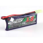 Acumulator Lipo AIRSOFT 1800mah 2S 20~40C