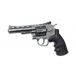 "Dan Wesson 4 "" CO2 Crom"