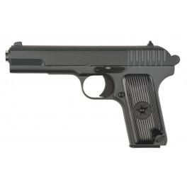 Pistol Mod. 818 TT33 Tokarev Full Metal