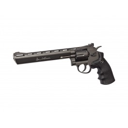 "Pistol Airsoft Dan Wesson 8"" CO2 ASG"