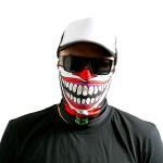 Masca BAD JOKER (ATV, bicla, schi, snowboard, motor)