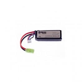 Acumulator LI-PO 850mAh 11,1V 20/40C