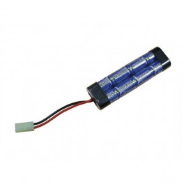 Acumulator 1600mAh 9,6V INTELLECT TPXM
