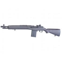 Replica airsoft Cybergun (Cyma) Metal M14 SOCOM