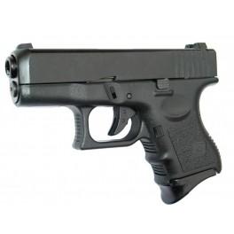 Glock 27 KJW - Manson metalic