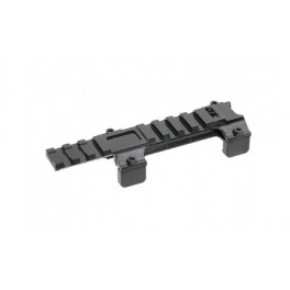 Montura rail pentru MP5/G3 - low