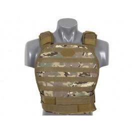 Vesta Hard Armor Carier Plate Multicam
