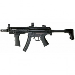REPLICA AIRSOFT WARRIOR MP5 NAVY METAL
