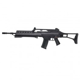 Pusca airsoft W36 Long WARRIOR