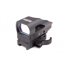 OPTICS REFLEX SIGHT SA 1X20 METAL