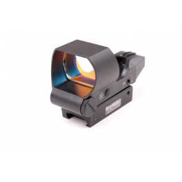 SWISS ARMS 1X20 METAL REFLEX SIGHT