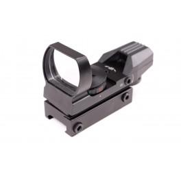 Swiss Arms Reflex Dot 1x23 Metal