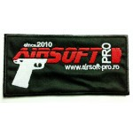 Patch Airsoft Pro