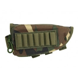 STOCK POUCH [A.C.M]