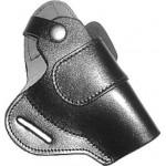 Toc pistol piele pentru Makarov, pistoale mici si Walther PDP