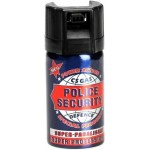 Spray paralizant Police Security