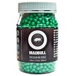 Bile teflon MadBull 0.43 grame