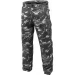 Pantaloni camuflaj Marpat black digital [Miltec]