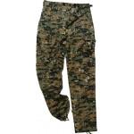 Pantaloni BDu camuflaj Marpat Digital [Mil-Tec]