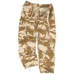 Pantaloni Desert DPM [surplus militar]